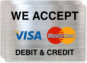 Liverpool Escorts accepting credit and debit cards